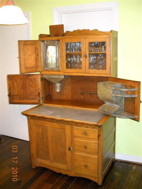 hoosier kitchen cabinets show us your hoosier