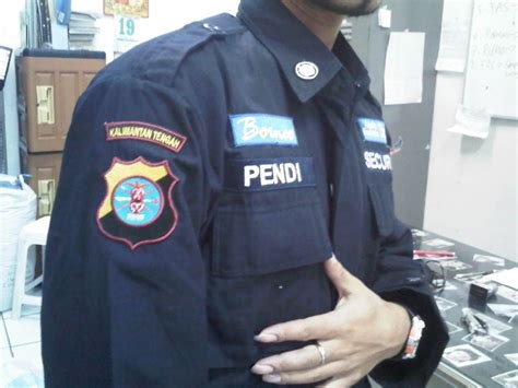 Celana Satpamsecurity Pdh Perlengkapan Security jual seragam security pdl perlengkapan security