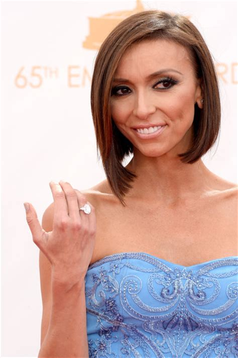 guiliana rancic bob picture giuliana rancic bob short hairstyles lookbook stylebistro