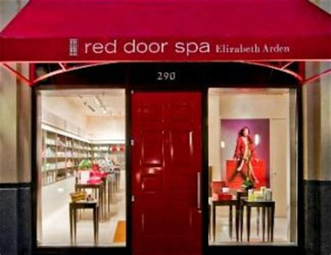door salon and spa elizabeth arden door spa bellevue