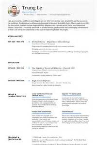 Physician Resume Samples – Medical professional cv samples 6th grade essay writing