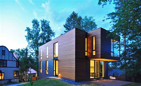 wisconsin house nexus house by johnsen schmaling architects