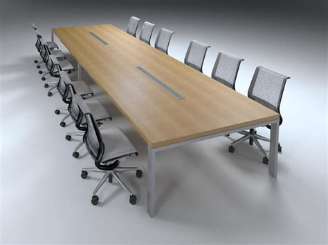 room and board tables nuwave business furniture boardroom table 6
