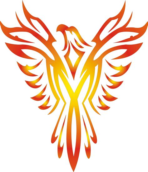 phoenix by phoenix0117 on deviantart