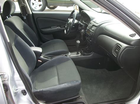 2006 Nissan Sentra Interior by 2006 Nissan Sentra Pictures Cargurus