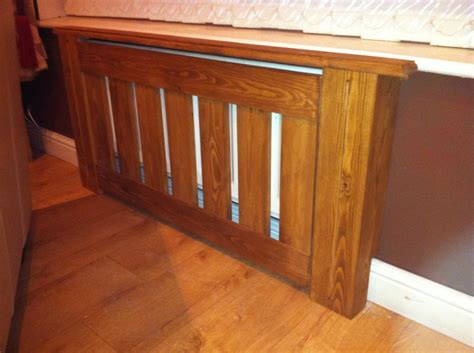 radiator covers highest quality solid wood pine  mdf