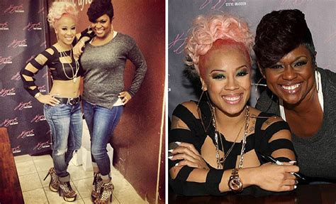 why did keyshia cole get a divorces keyshia cole reunites and squashes beef with her sister neffe