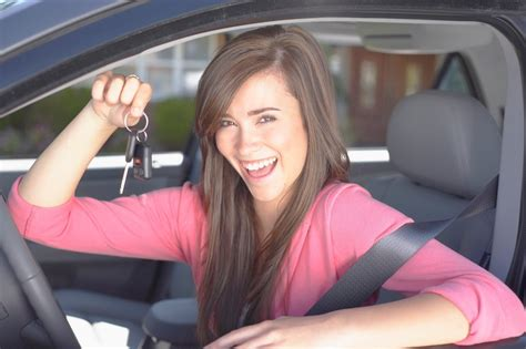 Cars for Teenagers that May Help Lower Your Auto Insurance