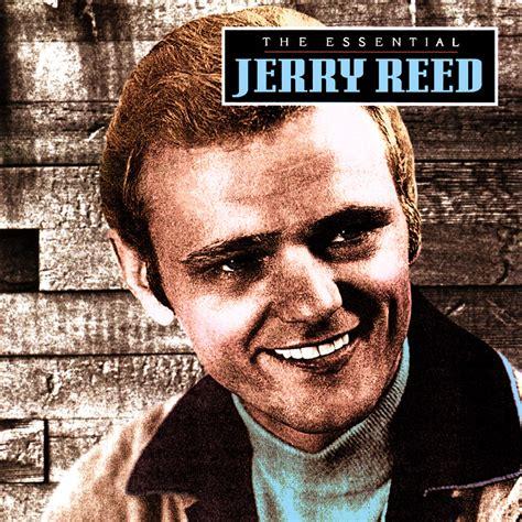 jerry reed jerry reed music fanart fanart tv