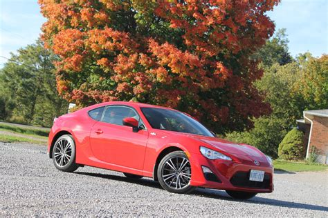 used scion frs toronto 2016 scion fr s weekend warrior a hoot to drive toronto