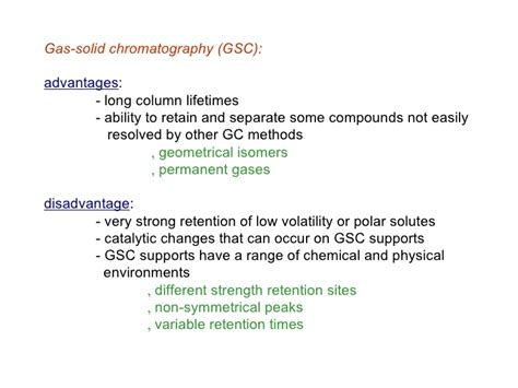 gas chromatography research paper gas chromatography research paper response surfaces
