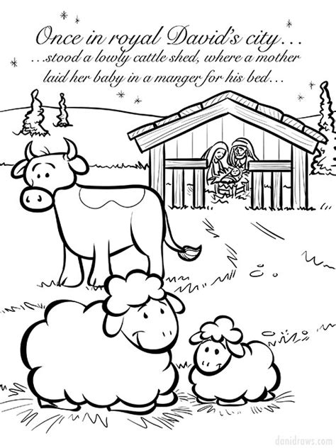 lds coloring page christmas book of mormon chart coloring pages