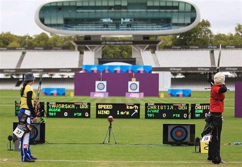 olympics 2012 archery craziness of olympics 2012 archery at the 2012
