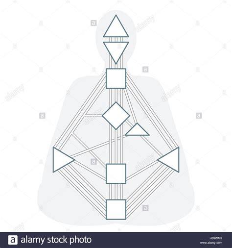 design by humans template vector outline design monochrome human design body graph