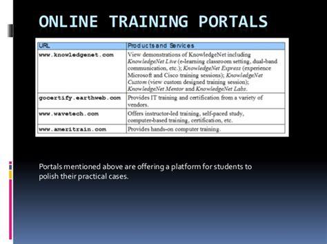 online tutorial disadvantages disadvantages of online education