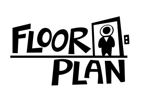 floor plan logo turbo button