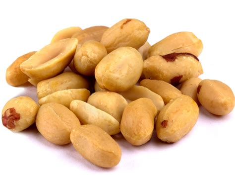 shelled peanuts roasted in oil oh nuts 174