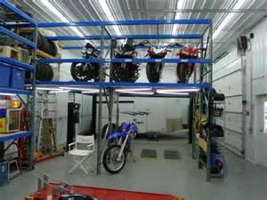 Nice Garage Storage Mezzanine #3: 0236174069d59504e6f8edc01b793ab9.jpg