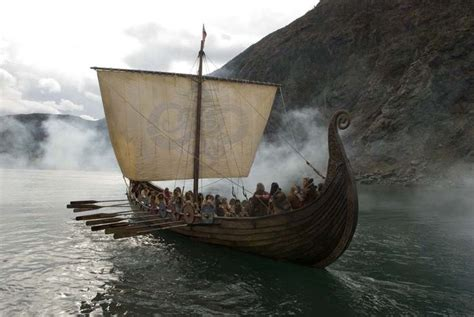 viking game boats viking boat norway around the world themed party ideas