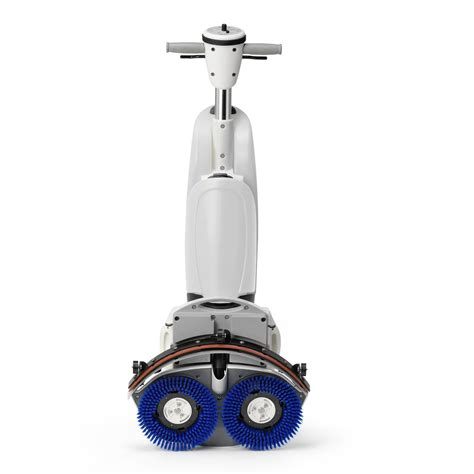 Home Floor Scrubber by Imop Scrubber Dryer