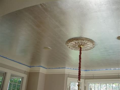 silver leaf ceiling house pictures for ideas pinterest