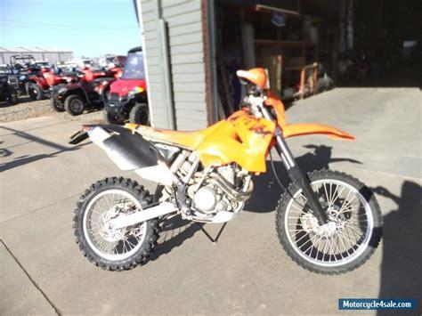 Ktm 400 Exc For Sale Ktm Exc 400 For Sale In Australia