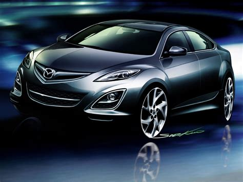 mazda  japanese car  insurance information