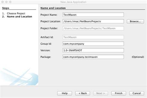 github maven tutorial how to use github hosted maven artifact in netbeans ide