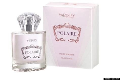 Parfum Gatsby Musky spritz polaire by yardley huffpost uk