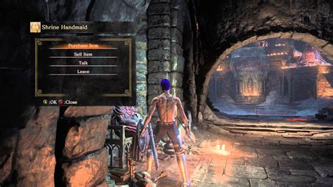 How To Get White Soapstone - souls 3 how to get white soapstone location