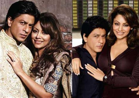 Shah Rukh Khan reveals the 'real' reason behind his ...