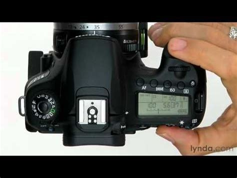 double exposure tutorial canon 60d canon 60d tutorial using the exposure compensation