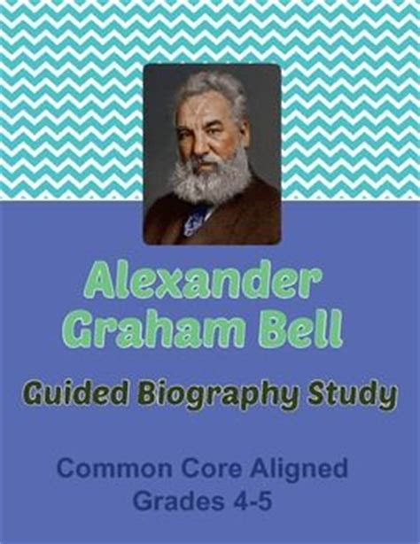 alexander graham bell biography for students 17 best images about alexander graham bell on pinterest