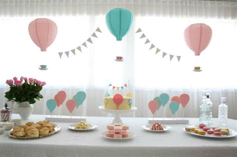 hot air balloon bathroom hot air balloon baby shower girl pinterest