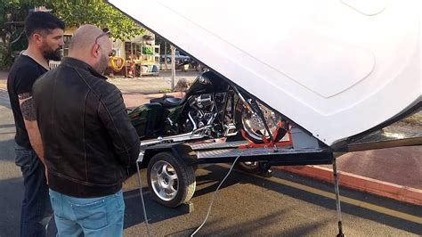 motosiklet garaji motokabin youtube