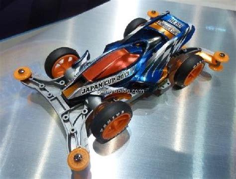 Aero Avante Blue Metalic Ar tamiya 94967 1 32 mini 4wd ar chassis aero thunder