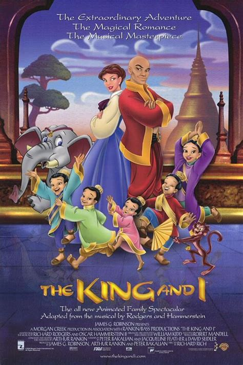 film cartoon wikipedia the king and i 1999 find your film movie