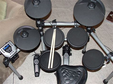 Diy Electronic Drum Rack by Hellfire Electronic Drum Systems Hellfire Drums Brings