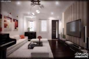 masculine living room idea inspiration