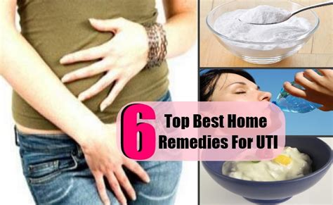 9 helpful home remedies for urinary tract infections