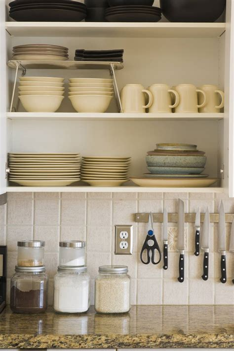 Kitchen Cabinet Organization Products Organize Your Kitchen Cabinets
