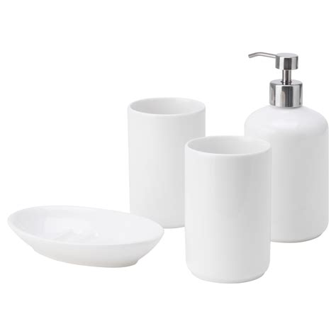 Bathroom Accessories White White Bathroom Accessories Sets Bathroom Interior Home Design Ideas And Home Remodeling Ideas