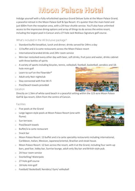 brochure template ks3 writing to persuade creating a travel website ks3 ks4