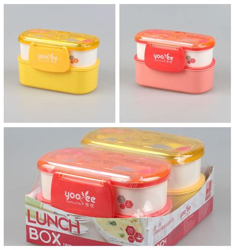 Yooyee Lunch Bag japanese style bento lunch box for view lunch box