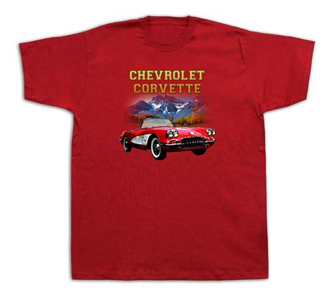 classic t shirts for car pictures car