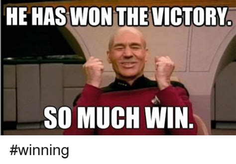 won  victory   win winning victorious
