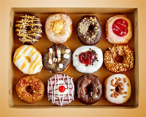 Long Island Kitchen dough les meilleurs donuts de new york
