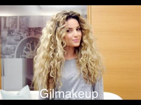 easy going out hairstyles for curly hair 7 easy hairstyles for curly hair youtube