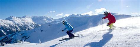 Ski Holidays 2018 / 2019   Kuoni Ski Holidays
