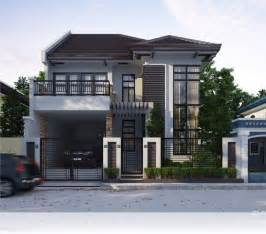 simple two storey house design 17 best ideas about two storey house plans on